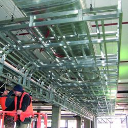 curv trak steel framing solutions
