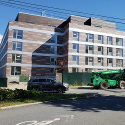 1 dekalb apartment complex