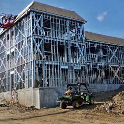 heritage homes prefabricated by duraframe steel framing solutions