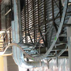 curv trak ceiling soffit framing