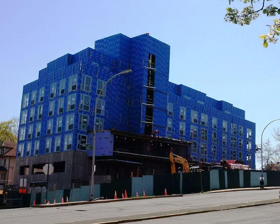 prefabricated steel wall panels by duraframe