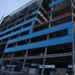 prefabricated light gauge steel wall panels for kaleida health