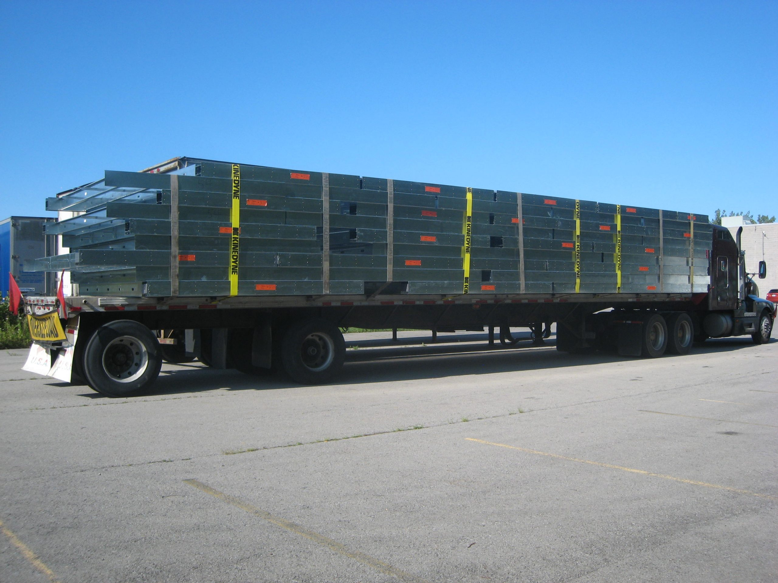 prefabricated light gauge metal wall panels for the us army reserve